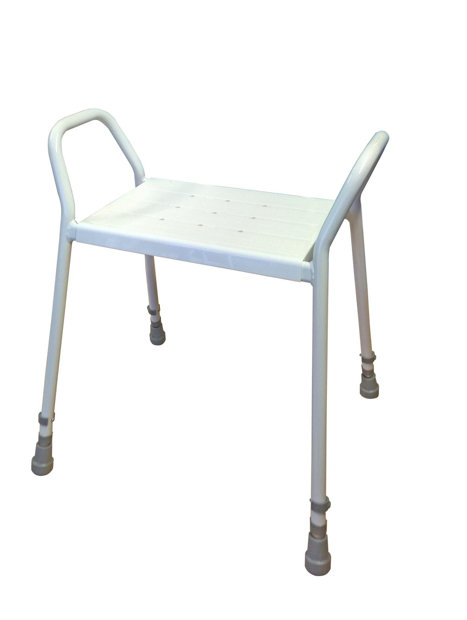s10 adjustable shower stool - Shower Stool