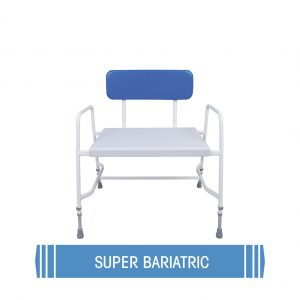 Super Bariatric (800mm Wide)