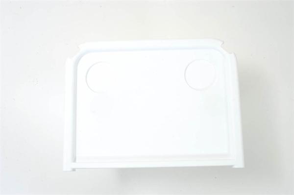 white trolley tray