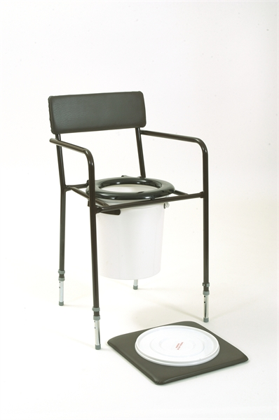 T70 Chemi-chair – Adjustable height