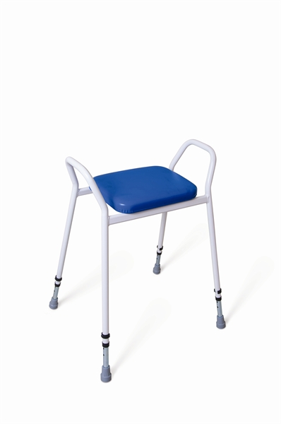 Recently improved framework has been tested and can accommodate patient weight of 159kg (25 stone). Available to buy from Cefndy Healthcare UK.