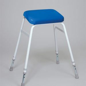 Designed with patient comfort in mind! Recently Improved framework accommodates increased user weight.