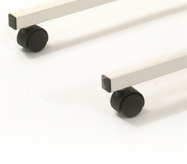 70023i/1 – Castors for Rise & Fall Table