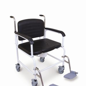 Bariatric Toileting Shower Chair