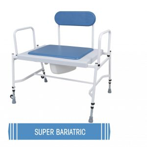 Super Bariatric (800mm Wide)